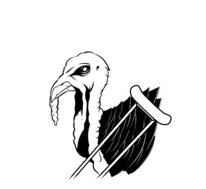 Zombie Turkeys Chapter Icons