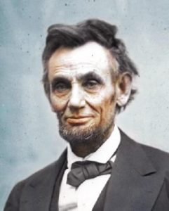 Lincoln's Birthday + FREE BOOK DRAWING
