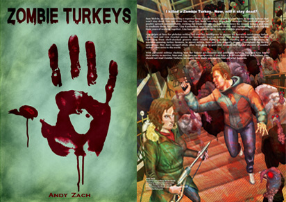yet another Zombie Turkeys review