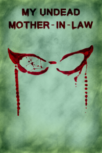 First Undead Mother-in-law cover