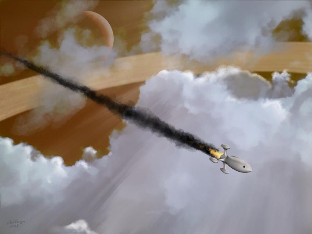 Free SciFi Flash Fiction and Custom Artwork